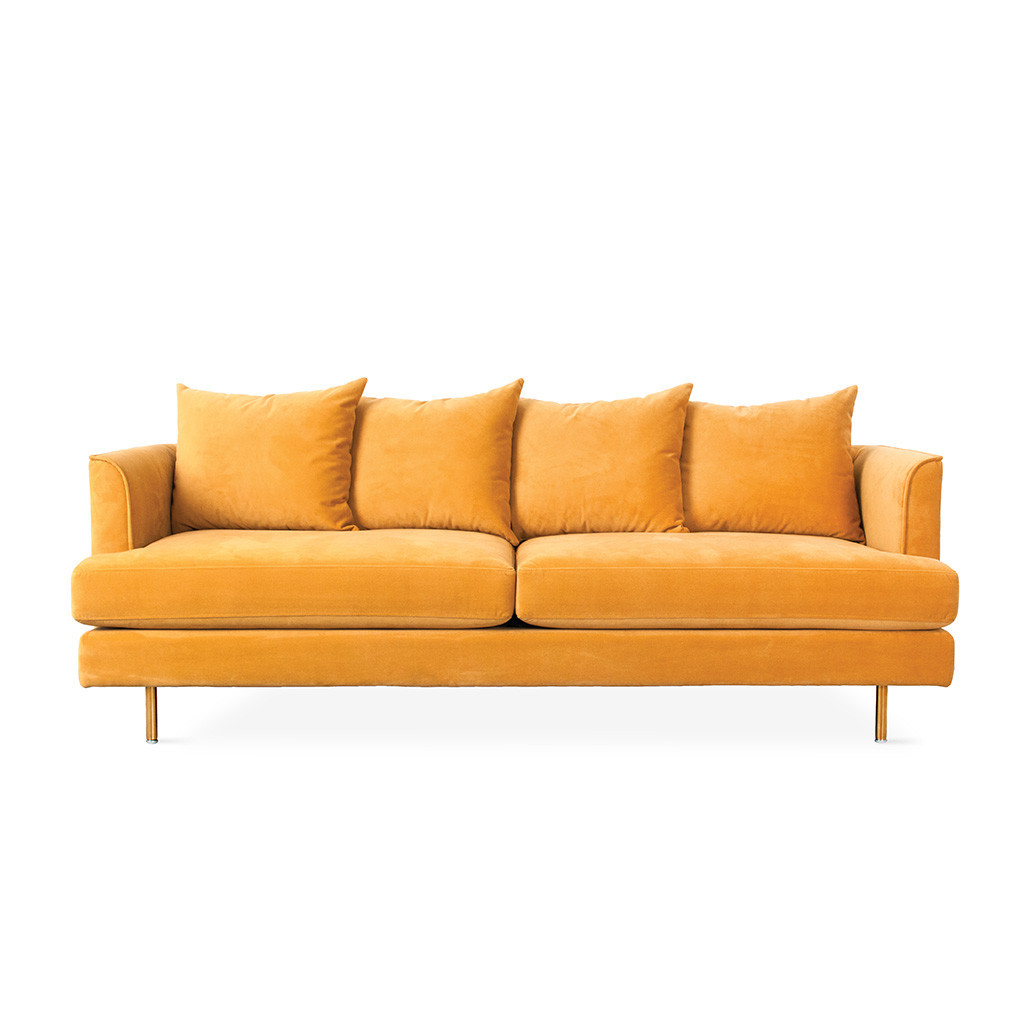 Remarkable Margot Sofa By Gus Beatyapartments Chair Design Images Beatyapartmentscom